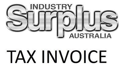 Industry Surplus Australia
