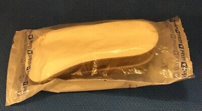 Alimed Orthosis Basic Foot (AliMed #64096 Posted Basic Foot Orthosis, 5 Degrees, Size 3 - One)
