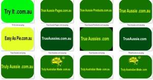 Great Domain Names for Sale Go to TRYIT.COM.AU