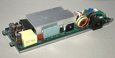 Vidikron Vision Model 10 DLP Projector Main Power Supply Board P350 JCI-D2S
