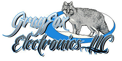 GrayFox Electronics LLC