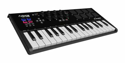 M-Audio Axiom Air Mini 32 | USB/MIDI Keyboard Controller | 32 keys+ 8 Drum Pads for sale  Shipping to Nigeria