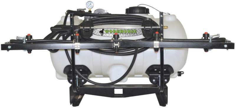 Workhorse 60 Gallon Skid Style Mount Spot Sprayer - 2.2 GPM | UTL627