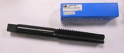 UB Acme Tap/Reamer Combo 1-3/4-4 Left Hand 4FL 2G HSS DB71865 USA