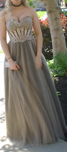 Prom Dress from Jadore