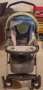 Chicco Cortina Single Stroller