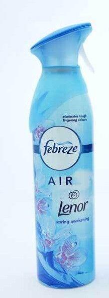 Febreze Air Freshener Spray Lenor Spring Awakening - 300ml