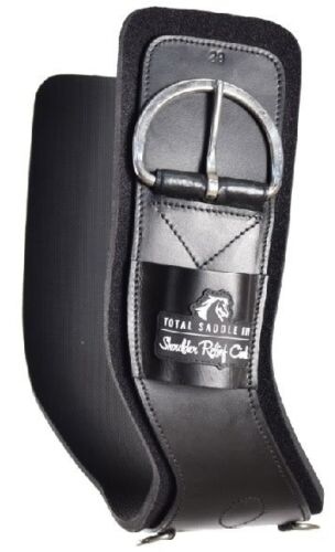 TOTAL SADDLE FIT WESTERN CINCHES