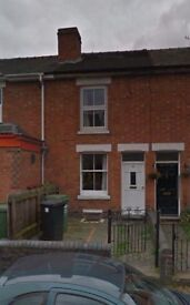 4 Bedroom Student House - All Bills included close to St Johns Campus