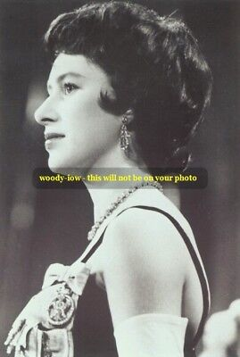 """mm104 - A younger Princess Margaret - Royalty photo 6x4"""""""