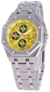 Smith-Wesson-SWW-93T-YLW-Diplomat-Tritium-Watch