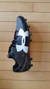 Under Armour Football Cleats Size 10