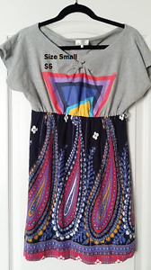 VARIOUS - size small