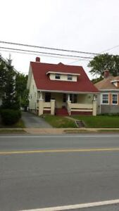 Sept 1. Central Hfx. 5 bedroom house, 2.5 baths, $2,600 all in