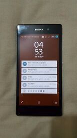 Sony Xperia Z2. UNLOCKED. V Good Condition. Perfect Working Order.