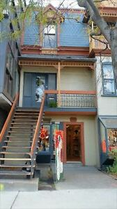 TOUT INCLUS - SEMI COMMERCIAL - PLATEAU MONT-ROYAL