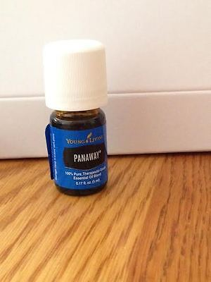 Young Living Essential Oils   Panaway 5Ml   New   Sealed