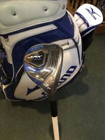 BRAND NEW Mizuno JPX EZ 19 degree Hyrbrid, Regular