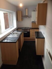 immaculate 2 bedroom property