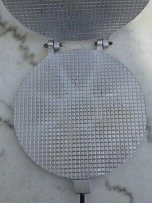 Waffle maker,irons ROUND DIAMETER 23 CM,gift idea,Christmas present,