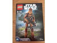 Lego Star Wars Chewbacca 75530 BRAND NEW UNOPENED