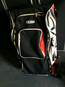 GRIT Hockey Tower Bag / Sac