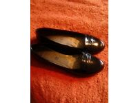 Womens Loafer Shoes size 5