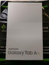 SAMSUNG TAB A6 10.1 INCH 16GB STORAGE WIFI - BRAND NEW