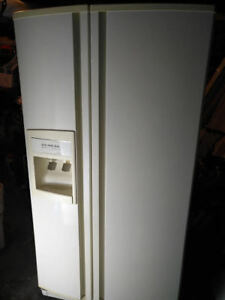 "36""  KitchenAid   Refrigerator"