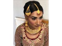 Bridal Hair Stylist | London Bridal Wedding Hair £145 | Party Hair from £50 | Bridesmaid
