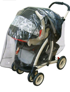 Nuby Universal Travel System Weather Shield