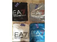 Brand New Armani Shorts and Tshirt