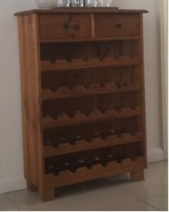 Wine cabinet   wine rack