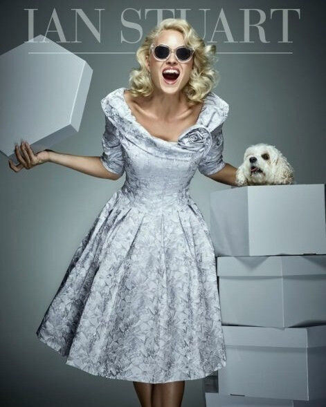 Ian Stuart, Gin Sling Mother of the Bride Dress | in Perth, Perth ...