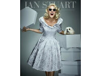 Ian Stuart, Gin Sling Mother of the Bride Dress