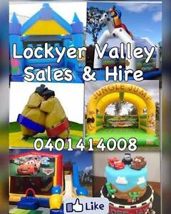 Cheap Jumping Castle Hire From $129 Ipswich - Gatton Ipswich City Preview