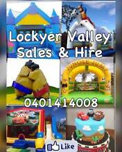 Cheap Jumping Castle Hire From $129 Ipswich - Gatton Ipswich Region Preview
