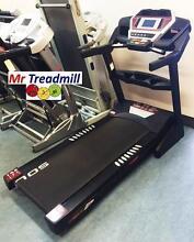 SOLE F63 TREADMILL | NORMALLY $3,000 NEW | Mr Treadmill Hendra Brisbane North East Preview
