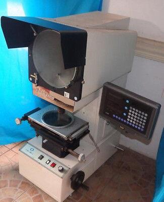 Yuanxing Cm-300-c Cm300c Profile Projector