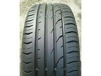 205 55 15 88V Continental Premium Contact 2 5.5mm (A Tyres) FREE FITTING OR DELIVERY