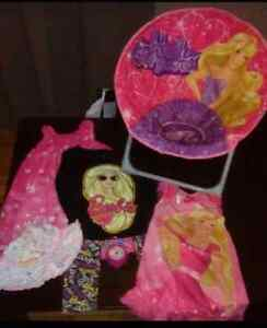 Girls Barbie Bundle. St Marys Penrith Area Preview
