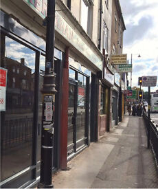 Shop to let Stratford road - Prime Location - main Bazaar* rent now *Proper High Shops* no huts