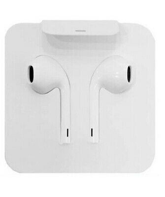Original Apple Lightning EarPods Headphones for iPhone 7 8 Plus XR XS XS Max 11