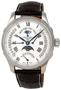 LONGINES - THE LONGINES MASTER COLLECTION - L27394713