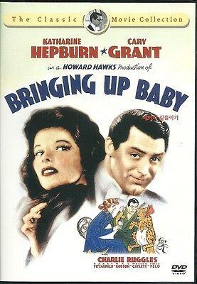 - BRINGING UP BABY  NEW  DVD