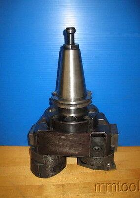 Valenite Cat-50 Vari-twin Vari-set Twbb-5-500adj Boring Head Carbide Inserts