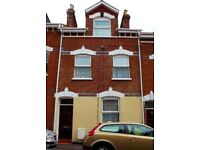 1 Bedroom Apartment (SINGLE OCCUPANT) to rent in the St. James area of Exeter available Mid August