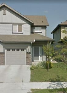 FIRST MONTH FREE - DUPLEX FOR RENT - FORT SASK