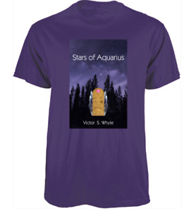 Free Stars of Aquarius T-shirts