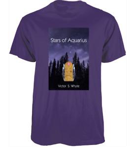 Free Stars of Aquarius T-shirts